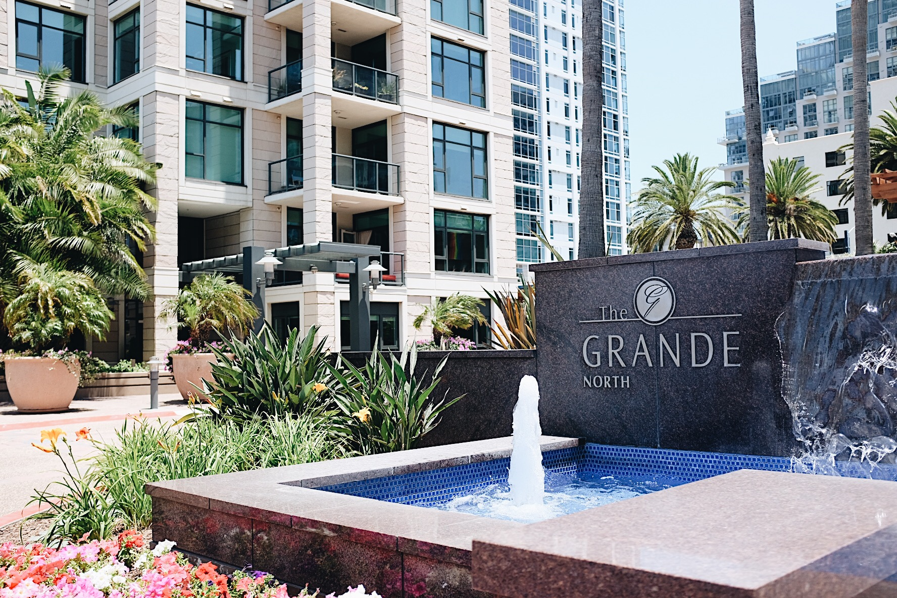 Grande San Diego, CMP, Cornerstone Managing Partners, Cornerstone Construction